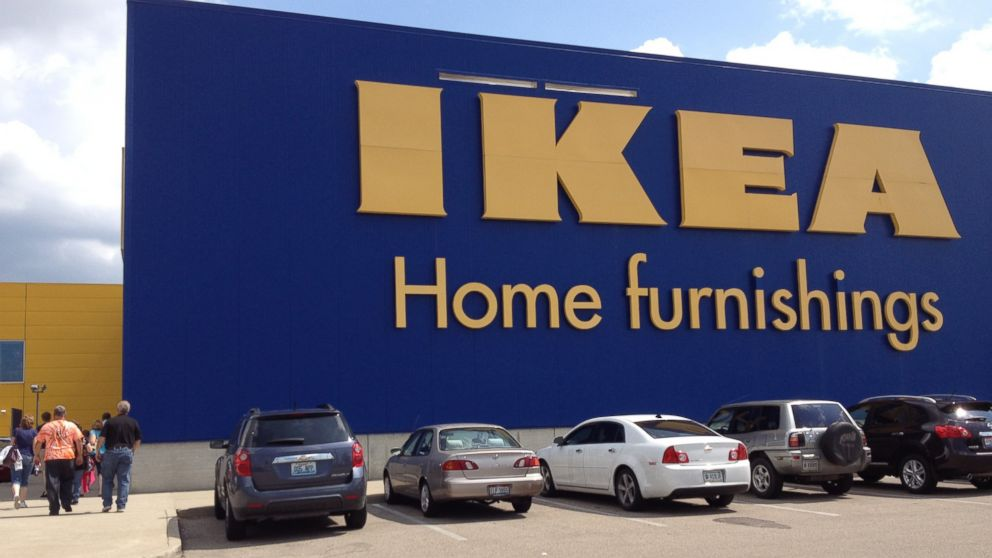 . What the Ikea Recall Means to Consumers   ABC News