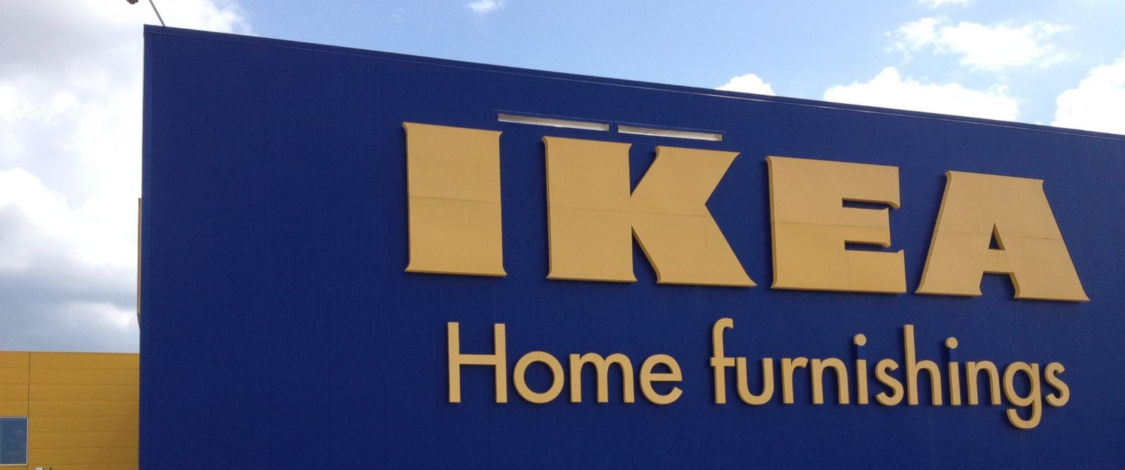 PHOTO: IKEA is seen in this undated file photo in Westchester,Ohio.