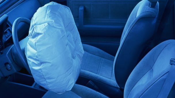 GTY inflated airbag kab 140624 16x9 608 Airbag Recall Expands, But Do Consumers Care?