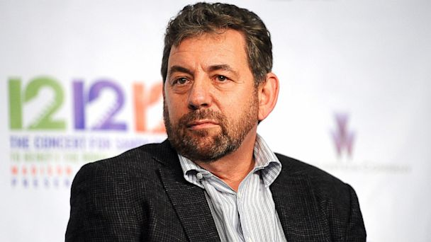 GTY james dolan nt 130805 16x9 608 Cable CEO Sees a Future Without TV