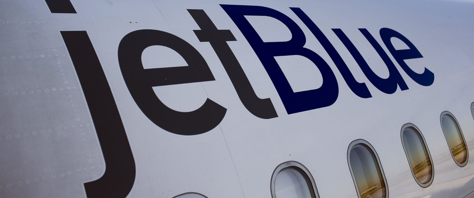 PHOTO: A Jet Blue plane is shown in this Jan. 27, 2011 file photo.