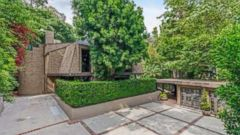Nicole Richie and Joel Madden List LA Home
