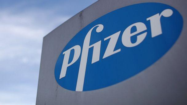 GTY pfizer jtm 140428 16x9 608 Pharmaceuticals Still in Play With Pfizers $100B Bid for AstraZeneca