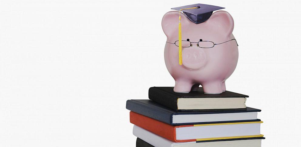 PHOTO: Back-To-School Savings Plan