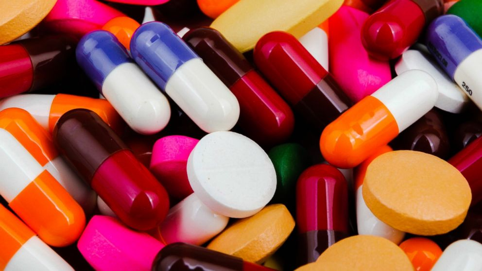 Generic drugs like viagra