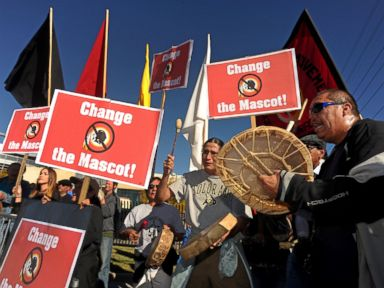 What Does It Mean for the Redskins That Trademark Is Revoked?