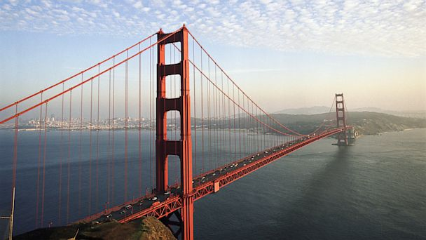 GTY san francisco ml 130730 16x9 608 Home Prices Up 12 Percent, San Fran and Vegas Hottest Markets
