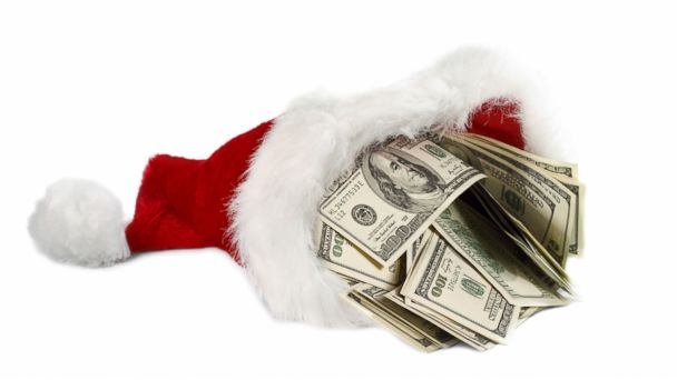 PHOTO: Here are four ways to avoid charity scams during the holidays.