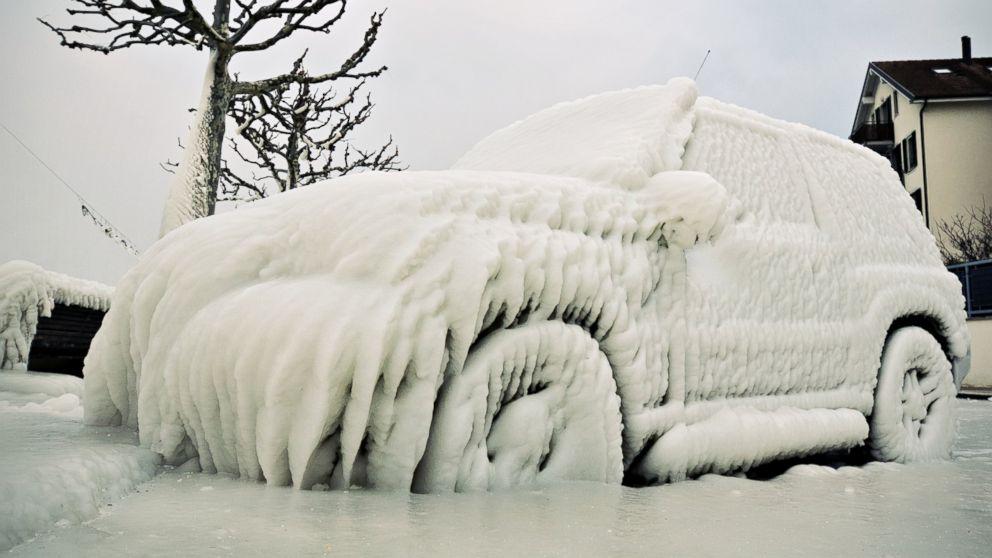 Good Winter Car Battery