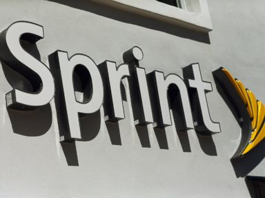 PHOTO: A Sprint Nextel cell phone store is seen in Miami, Fla., Oct. 15, 2012.