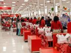 PHOTO: Customers shop at a Target Corp. store opening ahead of Black Friday in Chicago, Nov. 28, 2013.