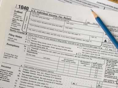 Tax Tip: How to Choose Right Tax Preparer