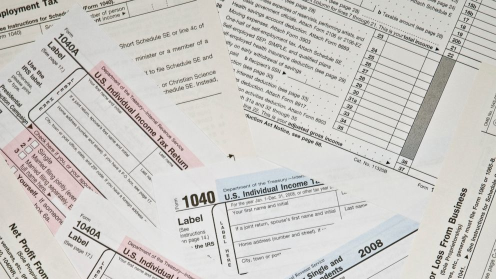 how to get tax return papers