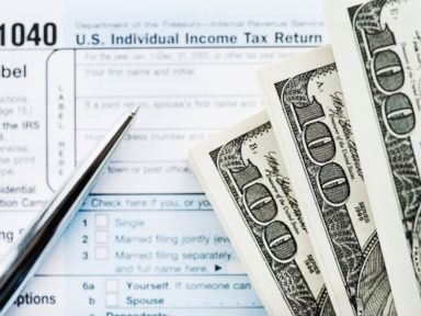 Unclaimed Tax Refunds: How to Get Your Lost Cash