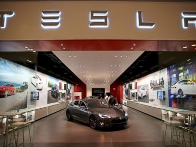 Is Tesla's Direct Sales Model a Huge Mistake?