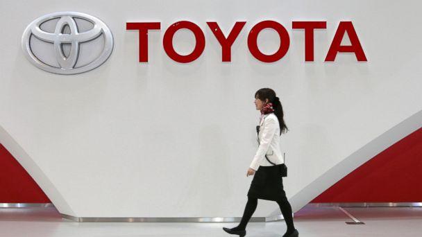 GTY toyota2 kab 140319 16x9 608 Toyota Settles, GM Apologizes