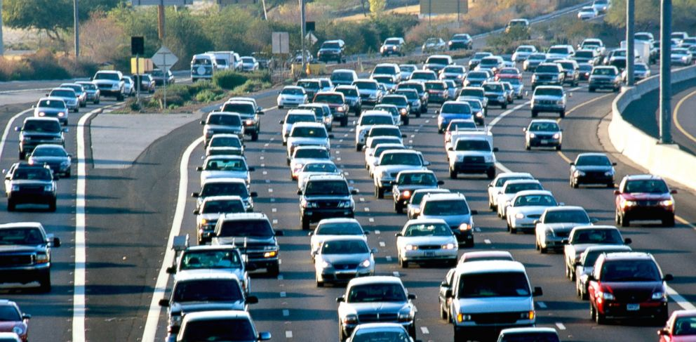 PHOTO: Stock picking can be as dangerous as a crowded highway. Here are some alternatives.