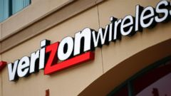PHOTO:Beware of spoofing scams from fraudsters pretending to represent companies like Verizon.