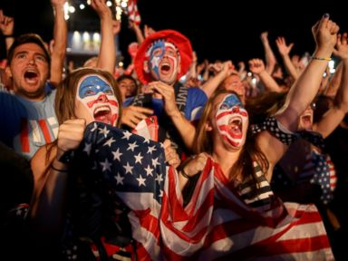 World Cup Taking a Bite Out of Worker Productivity