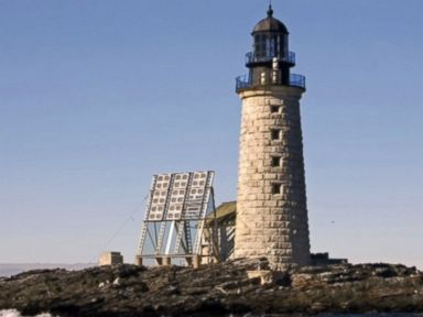 Ever Wanted to Own a Lighthouse? This Could Be Your Lucky Day