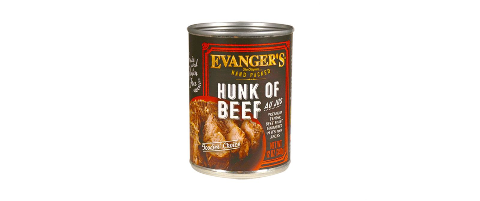 Evangers Dog Food Recall