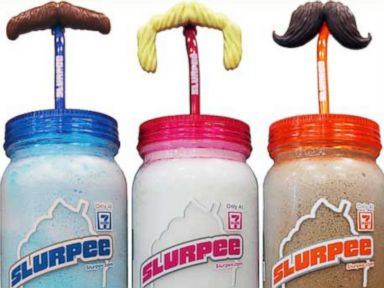 Which States Like 7-Eleven Hipster 'Stache Straws the Most?