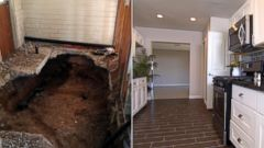 Home Flips Before and After: Distressed Properties Become Dream Homes