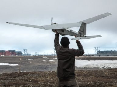 FAA OKs Private Drone: Can Pizza by Drone Be Far Behind?