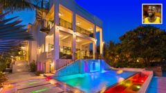 LeBron James Sells Miami Home