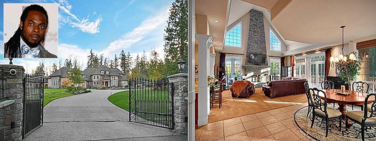 richard sherman house - 28 images - richard sherman house ...