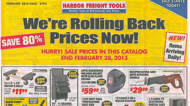 HT Harbor Freight Tools Ad nt 130724 16x9 608 Can You Spot The Fine Print?