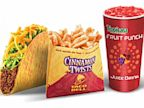 PHOTO: Taco Bell announced that it will discontinue kid's meals and toys at its U.S. restaurants.