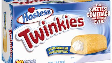 PHOTO: Twinkie Shelf Life Increases