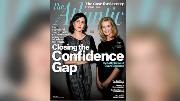 HT alantic cover banner mar 140414 16x9 608 5 Common Confidence Mistakes Women Make, and the Confidence Quiz