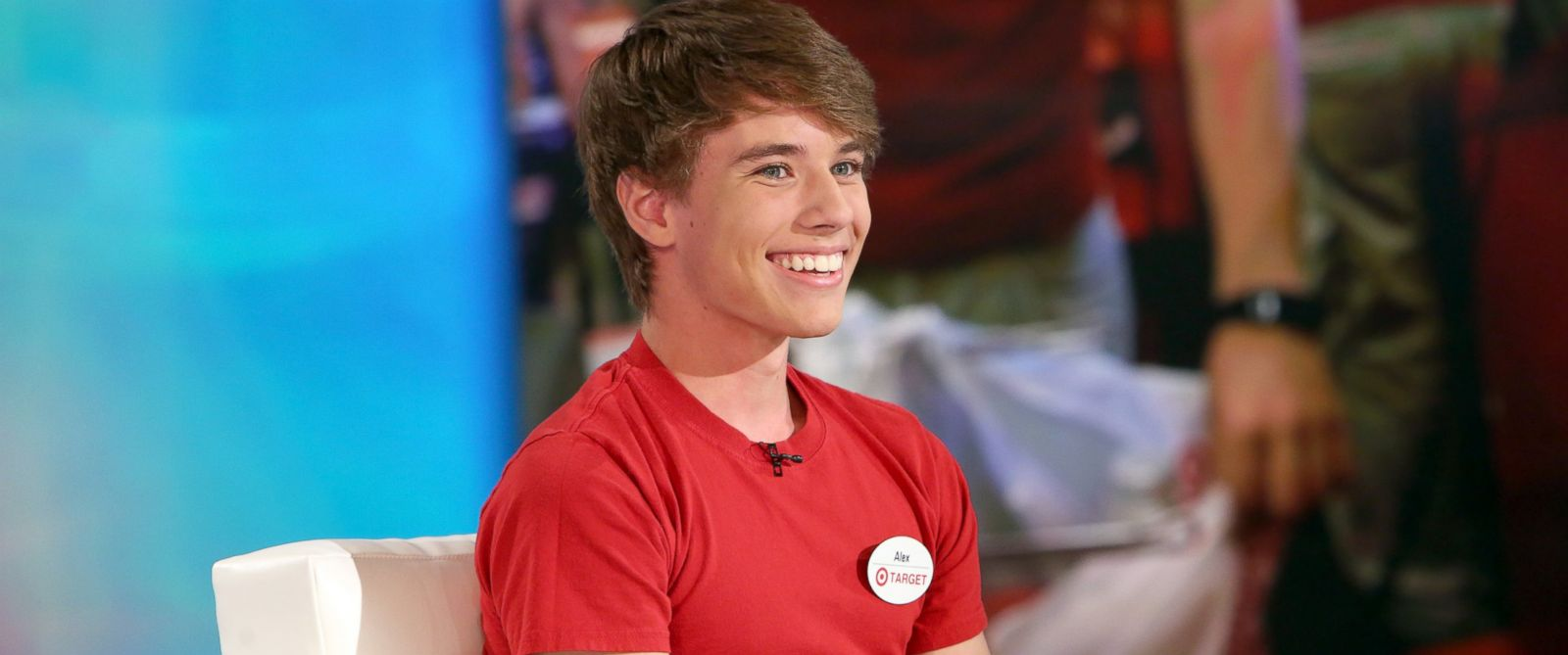 #AlexFromTarget Is 16 ...