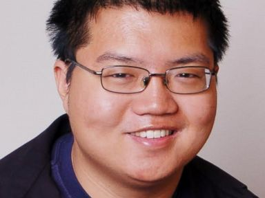 PHOTO: Arthur Chu is seen in this headshot from 2011.