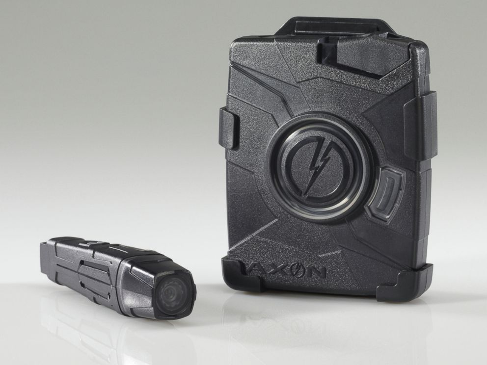 Sales of Body Camera Type Worn by Cop Indicted for Death of Samuel ...