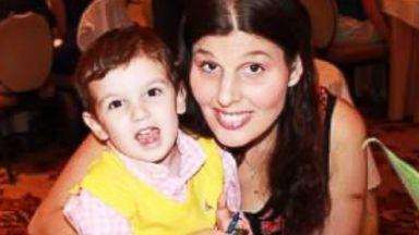 PHOTO: Teleflora Director of Consumer Marketing Danielle Mason and her son, Ben.