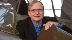 PHOTO: Paul Allen, billionaire and co-founder of Microsoft.