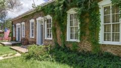 PHOTO: Billy the Kid Home For Sale in New Mexico