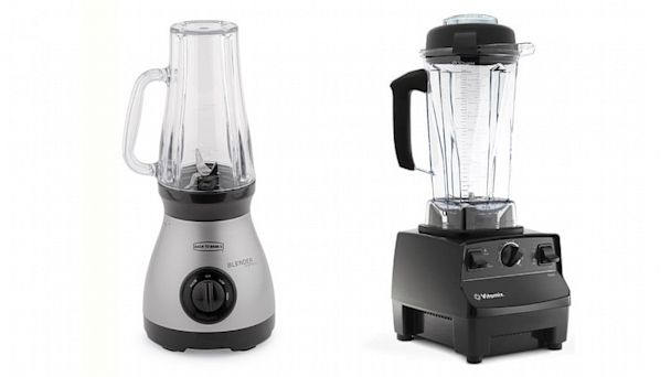 HT blenders nt 130709 16x9 608 CR Best Blenders: $100 Model Beat $650 One