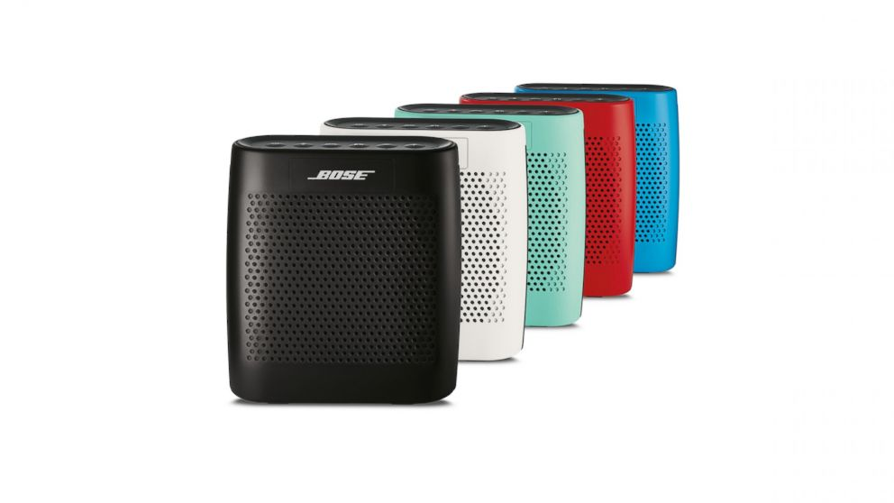 For bose wireless speakers big sounds come in small packages for bose wireless speakers big sounds come in small packages abc news sciox Gallery