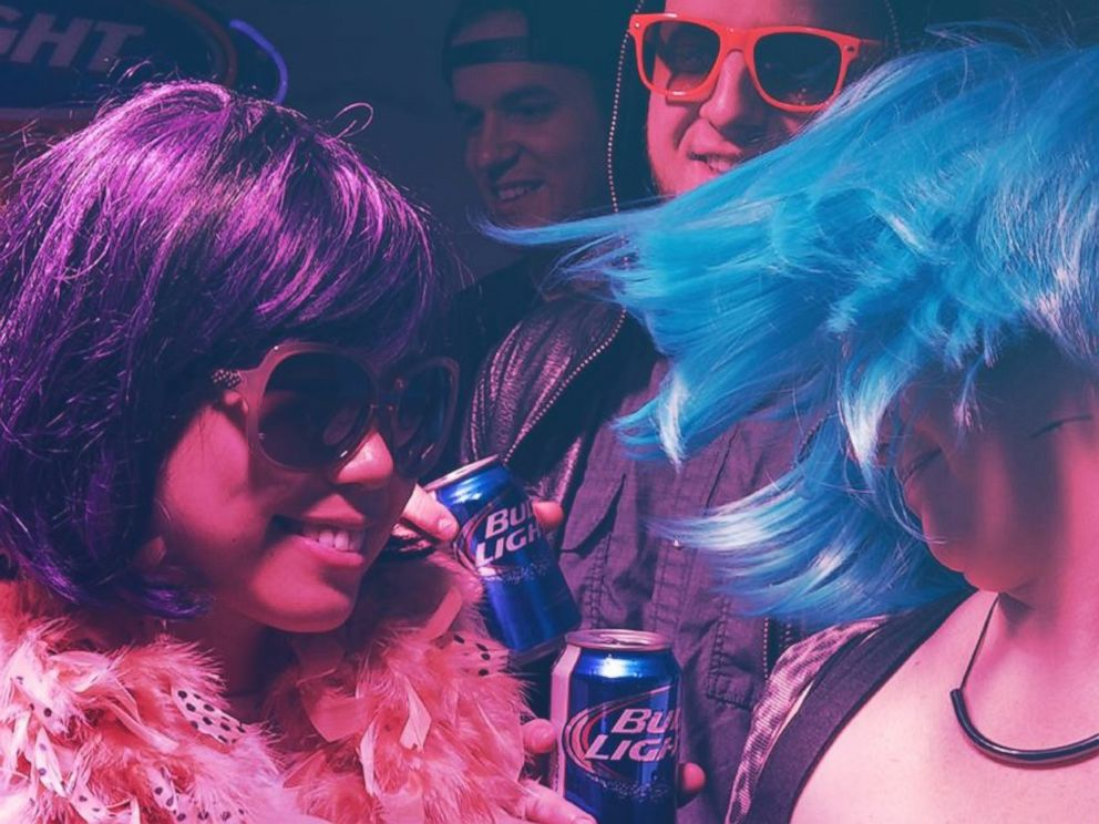 PHOTO: Bud Light is holding auditions to go to Whatever, USA, at bars across the country.