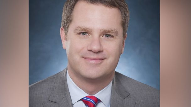 PHOTO: Doug McMillon, President and CEO of Walmart.