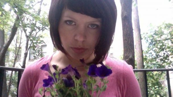 HT erika anderson self portrait flowers tk 140210 16x9 608 Army of Lovers Could Be Your Valentines Day Cure