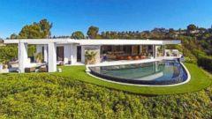 PHOTO: $85 Million Extreme LA Home For Sale