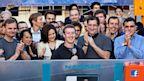 PHOTO: Mark Zuckerberg