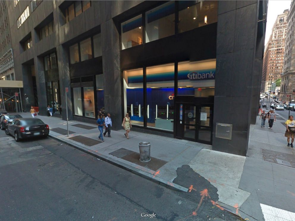 PHOTO: 70 John St., in New York.