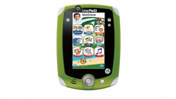 PHOTO: The LeapPad2 Explorer, by LeapFrog.