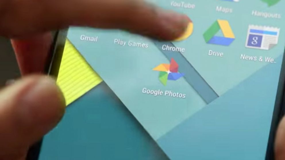 PHOTO: Here are some of the coolest features of the new Google Photos.